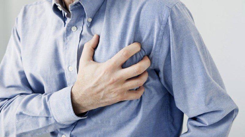 C'est lors du réveillon de Noël, à 22 heures, que le risque de crise cardiaque serait le plus élevé