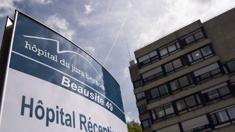 La recherche de solutions pour pérenniser l'Hôpital de Moutier (HDM) peut enfin reprendre.