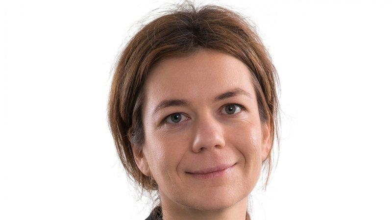 Manon Simeoni entrera en fonction le 1er janvier 2019.