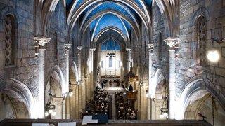 A Neuchâtel, la musique classique est à la fête pendant les fêtes