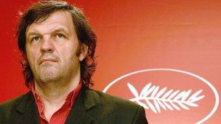Emir Kusturica, sommité du cinéma, à Porrentruy