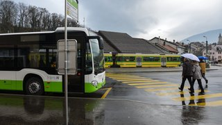 Boudry veut de meilleurs transports publics