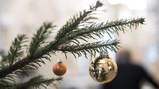 Des Noël pour tous dans l'Arc jurassien