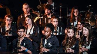 Le Locle: faut-il hausser la note pour sauver la Musique scolaire?
