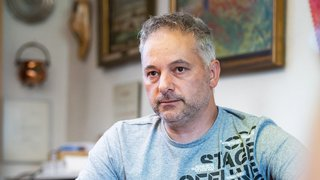 Jean-Pierre Massari ne restera pas à la présidence du FCC