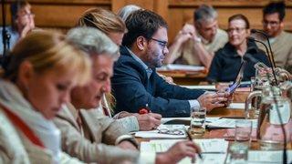Neuchâtel: les candidats du PS et des Vert'libéraux pour le Conseil communal
