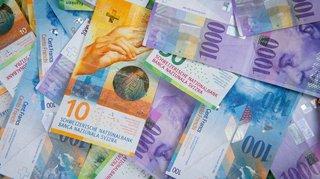 Les Brenets: impôt frontalier et places bleues très attendus aux Brenets