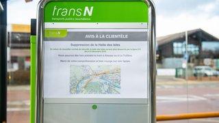 Boudry: un arrêt supprimé avec effet immédiat sur la ligne du Littorail