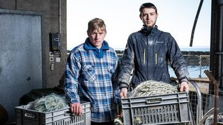 Deux jeunes pêcheurs neuchâtelois entre inquiétude et colère