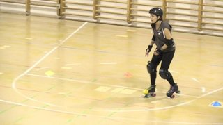 Roller Derby: ce sport de contact qui séduit les femmes