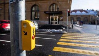 Un Chaux-de-Fonnier dépose plainte contre un chauffeur de TransN