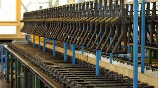 Les ventes d'armes ont encore augmenté dans le monde en 2017