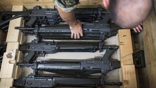La récolte de signatures contre les exportations d'armes va débuter