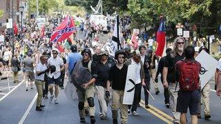 Etats-Unis: un néonazi condamné à perpétuité pour le meurtre d'une antiraciste à Charlottesville