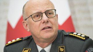 Armée: Philippe Rebord s'attend à plus d'objectivité avec Viola Amherd