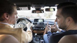 Trafic: les jeunes pourront passer leur permis d'élève conducteur dès 17 ans
