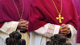 Église: les catholiques thurgoviens veulent abolir le célibat des prêtres pour prévenir la violence sexuelle