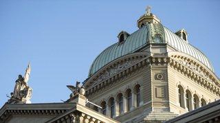 La binationalité reste possible pour les Conseillers fédéraux
