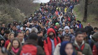 Le Pacte mondial des migrations adopté à Marrakech
