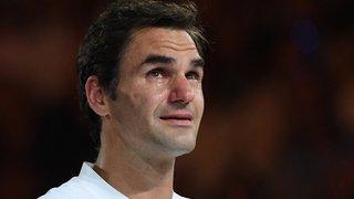 Tennis: nouveau record pour Federer qui a passé 1000 semaines d'affilée dans le Top 100 de l'ATP