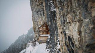 Appenzell Rhodes-Intérieures: le plus célèbre restaurant d'altitude a trouvé un repreneur