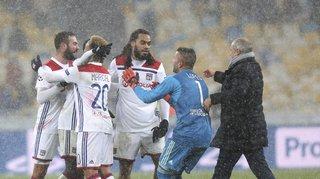 Football – Ligue des champions: Lyon dernier qualifié, le Real Madrid humilié