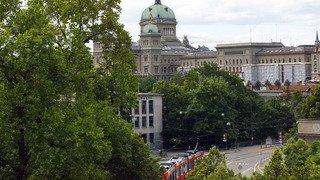 Le Parlement est à deux doigts de boucler le budget 2019 de la Confédération