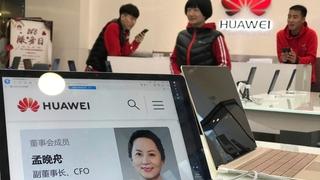 Huawei, le groupe qui dérange les Etats-Unis