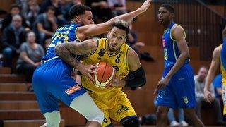 Union Neuchâtel prend sa revanche et accède au Final Four
