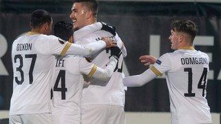 La Suisse compte sur le FC Zurich