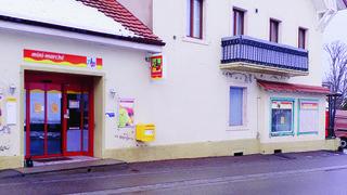 Plus de Poste ni d'épicerie à La Ferrière