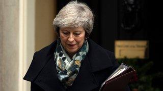 Branle-bas en cas de non-accord sur le Brexit