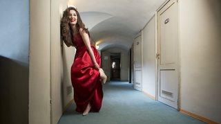 La soprano Francesca Aspromonte en concert à La Chaux-de-Fonds