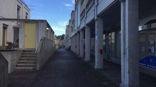 «1000m d'auteurs» prend de la hauteur à La Chaux-de-Fonds