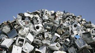 Pour ce chercheur issu de l'Université de Neuchâtel, recycler ne suffit pas, il faut produire et consommer autrement