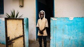 En immersion avec Terre des hommes (1/4): Abdoulaye, 10 ans et le cœur un peu cassé