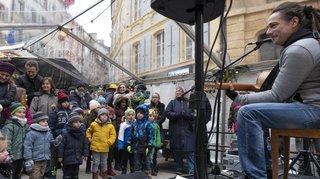 La Neuchâteloise attire 4000 personnes