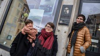 Les bijoutiers d'art de La Chaux-de-Fonds ont un coup de blues