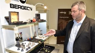 Le Technical Watchmaker Show, rendez-vous chaux-de-fonnier des sous-traitants, sur de bons rails