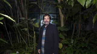Blaise Mulhauser, l'âme des bois