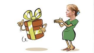 C'est cadeau! Un CD de relaxation pour Violaine Blétry-de Montmollin