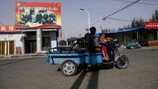 Point de vue de Sera Pantillon: «Dystopie chinoise»