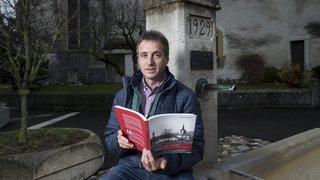Il retrace l'histoire de Fontaines, un village «pas si ordinaire»