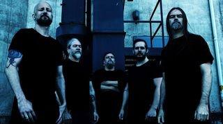 Le Locle: Meshuggah au Rock Altitude Festival