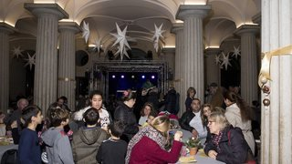 Record d'affluence pour les Noëls solidaires dans le canton de Neuchâtel