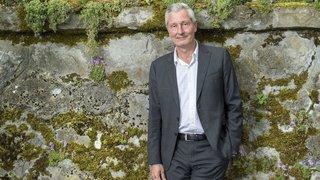 Le Valaisan Jacques Pitteloud devient ambassadeur de Suisse aux Etats-Unis