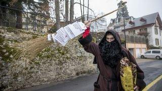 Un home de Neuchâtel pointé du doigt par le syndicat Unia