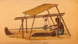 Conférence sur le commerce d'indiennes en Afrique de l'Ouest au Musée d'art et d'histoire de Neuchâtel