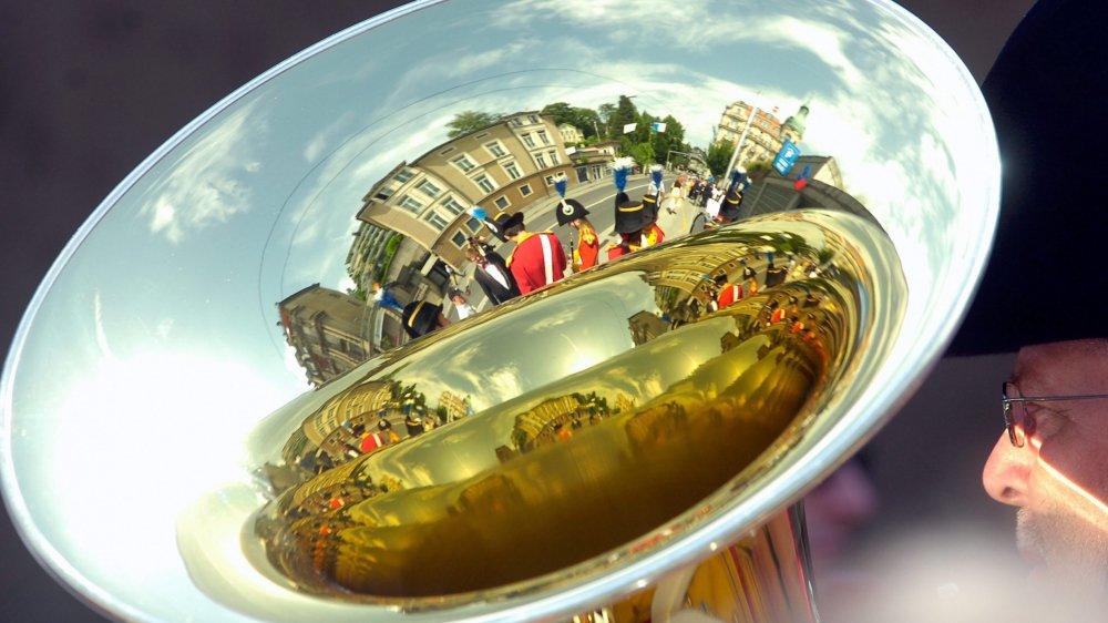 Pour que les fanfares jurassiennes continuent de briller, il faut soigner la formation des musiciens et des directeurs.