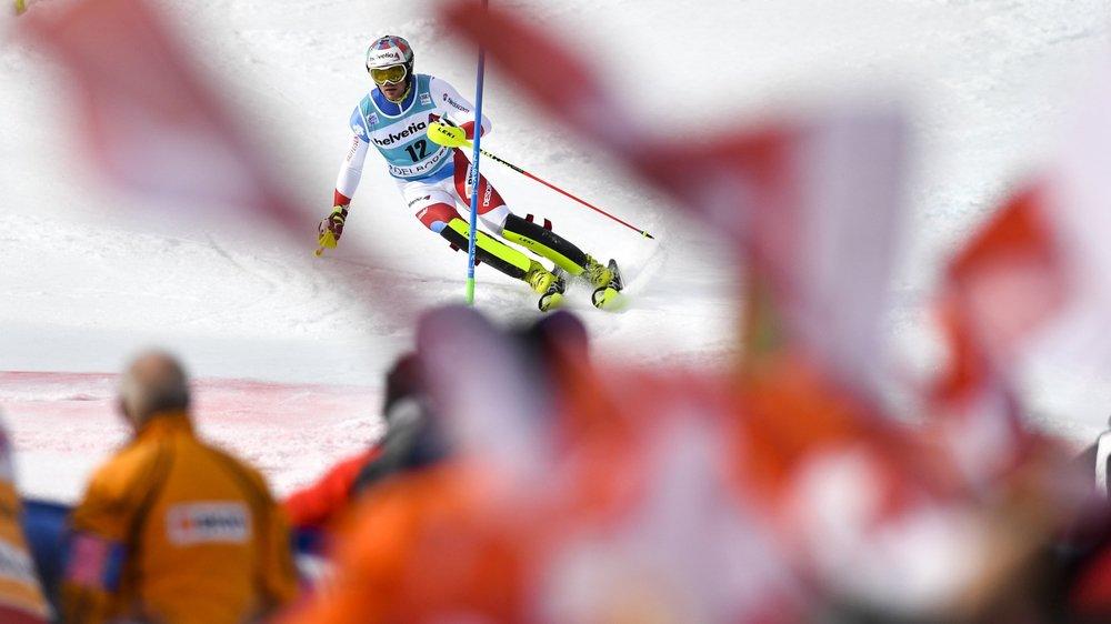 Daniel Yule, au milieu de la foule: et si 2019 était la bonne année pour le camp suisse?